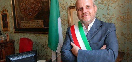 Maurizio Marello Sindaco di Alba