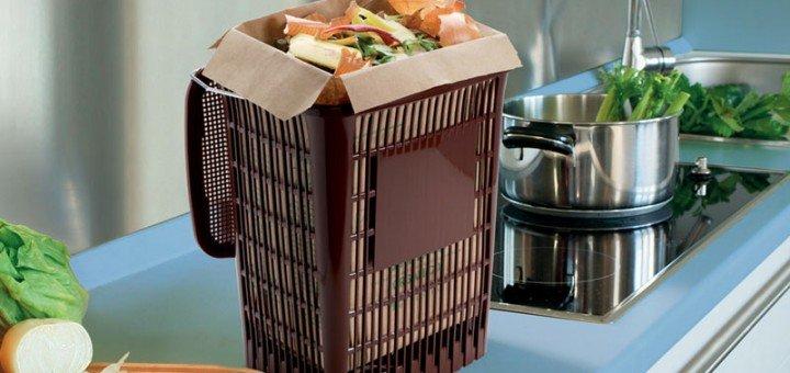 Quattro appuntamenti informativi sulla raccolta dei rifiuti organici