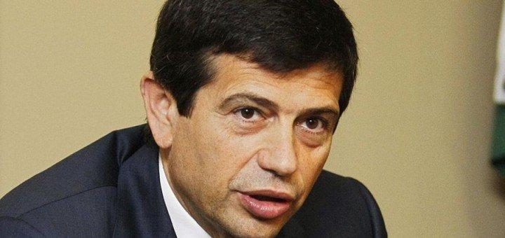 Incontro del sindaco Marello con il ministro Lupi sui lavori per l'autostrada Asti-Cune