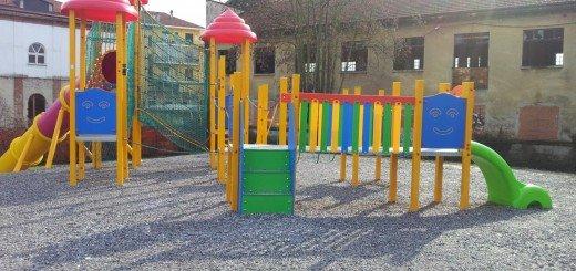 Due pomeriggi di divertimento al parco Sobrino di Alba