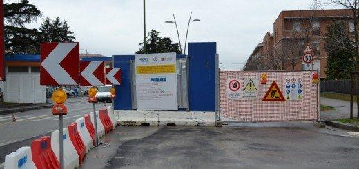 Modifiche alla viabilità in corso Europa per lavori sulla rete fognaria