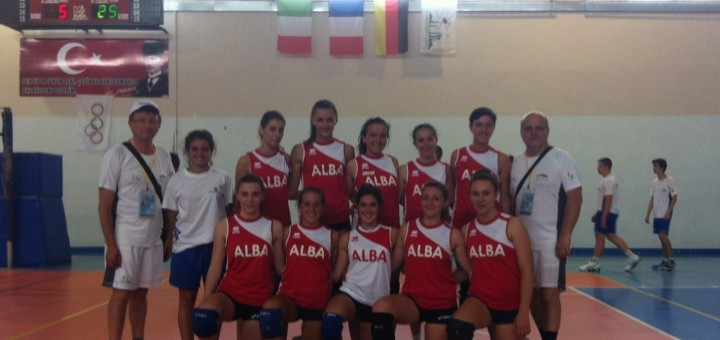 Olimpiadi delle Città Gemelle a Bergama: le prime medaglie albesi dall'atletica