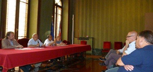 Alba: il Sindaco Maurizio Marello eletto delegato rappresentante all'interno dell'Autorità d'Ambito Cuneese