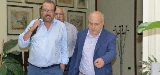 """Su invito del Sindaco di Alba riprende il dialogo delle parti su """"RotoAlba"""""""