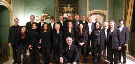 """Concerto delle corali """"Lodovico Rocca"""" e """"Convivium Vocale"""""""