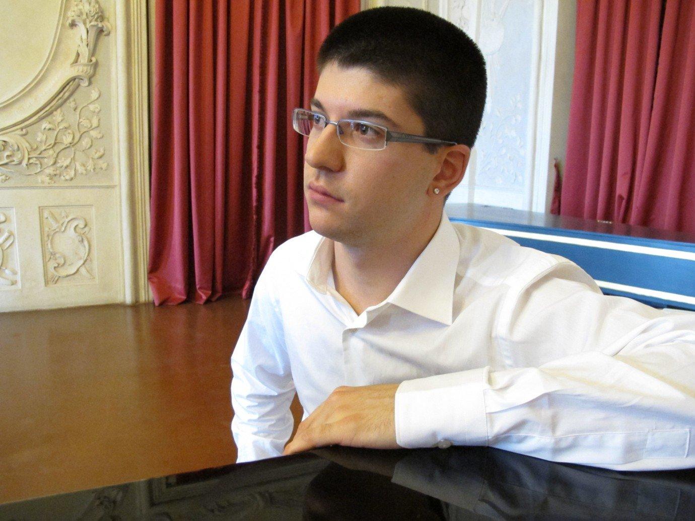 Matteo Biscotti